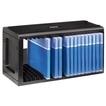 00048010 CD-Rack 20 Archivierungssystem für 13,49 Euro