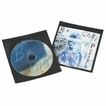 CD Sleeve Pockets 25, black für 4,49 Euro