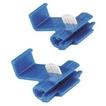 Hama 00042687 Klemmverbinder Blau 5 Stück für 3,79 Euro