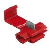 Hama 00045793 Klemmverbinder Rot 5 Stück für 3,79 Euro