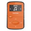 Hama Clip Jam 8GB MP3 Player 8GB MicroSD-/microSDHC-Slot für 39,99 Euro