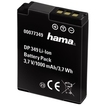 Hama DP 349 Li-Ion Battery f/ Nikon  für 19,99 Euro