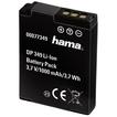 Hama DP 349 Li-Ion Battery f/ Nikon  für 19,99 Euro