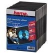 DVD Slim Box 25, Black für 12,99 Euro