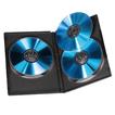 00051272 DVD-Leerhülle Triple Box 5er-Pack