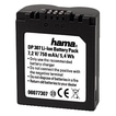 """Hama 00077307 Li-Ion-Akku """"DP 307"""" für Panasonic CGR-S006E für 34,99 Euro"""