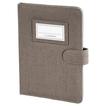 """Hama 00123002 Portfolio """"Leinen"""" für eBook-Reader bis zu 15,24 cm (6"""") für 19,99 Euro"""