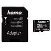 Hama microSDHC 16GB für 10,99 Euro