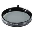 Hama 00072577 Polarisations-Filter circular AR coated 77,0 mm für 99,00 Euro