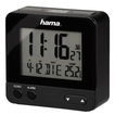 """Hama 00113965 Funkwecker """"RC 540"""" Nachtlicht-Funktion für 22,99 Euro"""