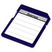 "Hama ""SD/MMC"" Memory Card Labels für 2,99 Euro"