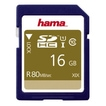 Hama SDHC 16GB für 9,99 Euro