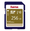 00114946 SDXC 256GB Class 10 UHS-I 45MB/s