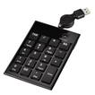 """Hama 00050448 Slimline Keypad """"SK140""""  für 19,99 Euro"""