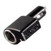 """Hama 00093794 USB-Kfz-Ladegerät """"Triple Power"""" 2,1A für 25,99 Euro"""