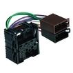 Hama 00045761 Kfz-Adapter ISO für BMW-Radios für 27,99 Euro