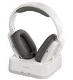 00131960 WHP3311W UHF-Funkkopfhörer Over-Ear PLL-System 100m