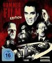 Hammer Film Edition Bluray Box (BLU-RAY) für 65,99 Euro