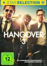 Hangover 3 Star Selection (DVD) für 9,99 Euro