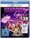 Hangover Girls - Best Night Ever (Bluray 3D) für 13,99 Euro