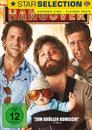 Hangover Star Selection (DVD) für 9,99 Euro