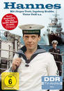 Hannes (DVD) für 7,99 Euro