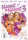 Hanni & Nanni 3 (DVD) für 7,99 Euro