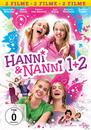 Hanni & Nanni, Hanni & Nanni 2 - 2 Disc DVD (DVD) für 14,99 Euro