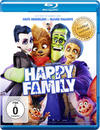 Happy Family (BLU-RAY) für 12,99 Euro
