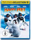 Happy Feet Star Selection (BLU-RAY) für 12,99 Euro