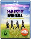 Happy Metal (BLU-RAY) für 15,99 Euro