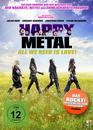 Happy Metal (DVD) für 13,99 Euro