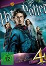 Harry Potter und der Feuerkelch Ultimate Edition (DVD) für 31,99 Euro