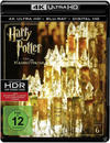"""Harry Potter und der Halbblutprinz - """"Pin Set"""" (4K Ultra HD BLU-RAY + BLU-RAY) für 24,99 Euro"""