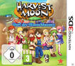 Harvest Moon: Dorf des Himmelsbaumes (Nintendo 3DS) für 39,99 Euro