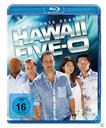Hawaii Five-0 - Staffel 6 Bluray Box (BLU-RAY) für 34,99 Euro