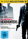 Headhunters Star Selection (DVD) für 9,99 Euro