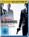 Headhunters Star Selection (BLU-RAY) für 12,99 Euro