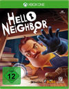 Hello Neighbor (Xbox One) für 29,99 Euro