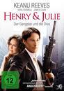 Henry & Julie - Der Gangster und die Diva (DVD) für 13,99 Euro