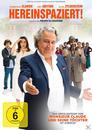 Hereinspaziert! (DVD) für 12,99 Euro