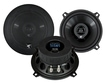 Hifonics TS52 Auto-Lautsprecher 2-Wege Koaxial-System 13cm 75/150W für 74,99 Euro