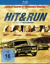 Hit & Run (BLU-RAY) für 6,99 Euro