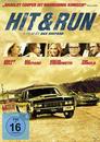 Hit & Run (DVD) für 7,99 Euro