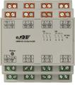 HomeMatic RS485 I/O-Modul, 12 Eingänge, 14 Ausgänge, Hutschienenmontage für 119,00 Euro