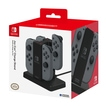 Nintendo Switch Joy Con Ladestation LED-Anzeige