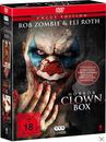 Horror Clown Box DVD-Box (DVD) für 10,99 Euro