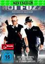 Hot Fuzz - Zwei abgewichste Profis (DVD) für 8,99 Euro