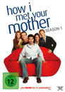 How I Met Your Mother - Season 1 (DVD) für 9,99 Euro