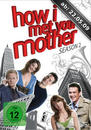 How I Met Your Mother - Season 2 (DVD) für 9,99 Euro